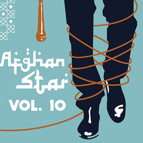 Afghan Star Vol. 10 de Various