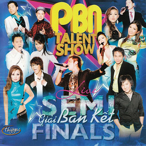 PBN Talent Show - Giai Ban Ket de Various
