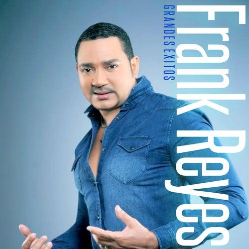 Frank Reyes: Grandes Exitos by Frank Reyes