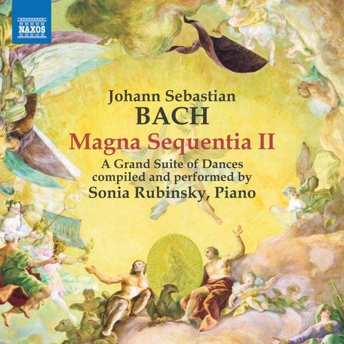 Magna Sequentia II de Sonia Rubinsky