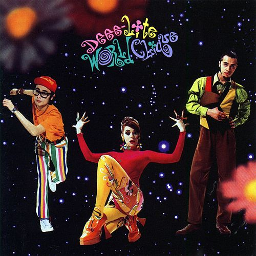 World Clique by Deee-Lite