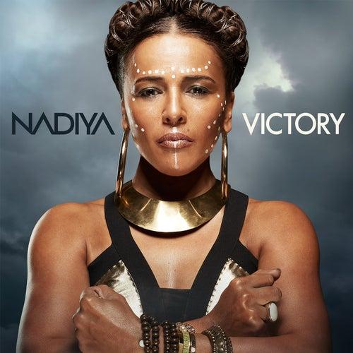 Victory (Radio Edit) de Nâdiya