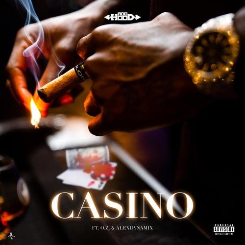 Casino (feat. O.Z. & AlexDynamix) by Ace Hood