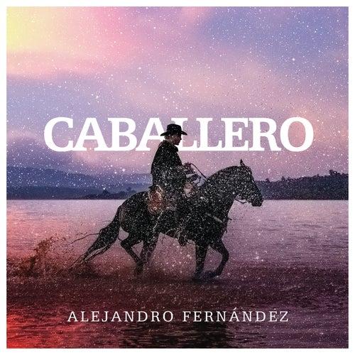 Caballero de Alejandro Fernández