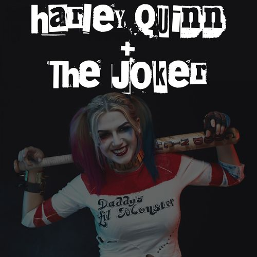 Harley Quinn & the Joker (Inspired) de Fandom