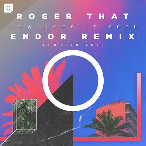 How Does It Feel (Endor Remix - Shorter Edit) by Roger That
