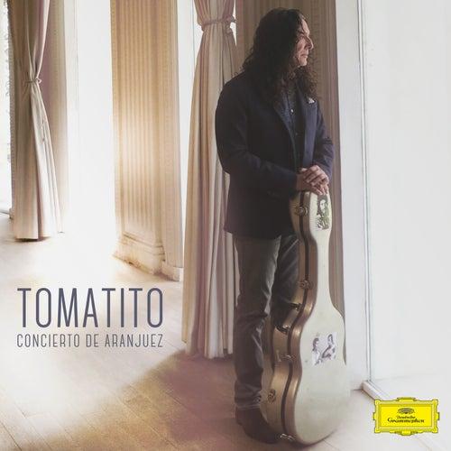 Rodrigo: Concierto De Aranjuez di Tomatito
