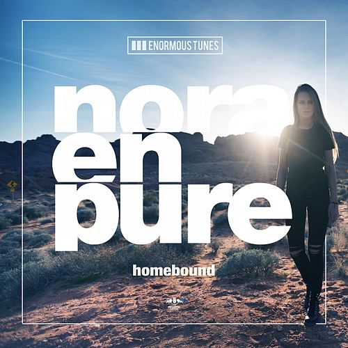 Homebound EP by Nora En Pure