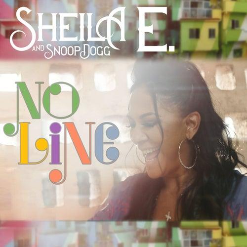 No Line by Sheila E.