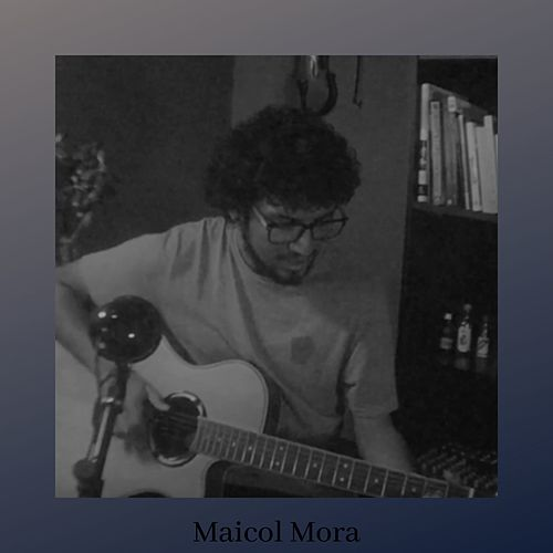 No Te Preocupes por Mi (Cover) de Maicol Mora