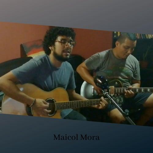 Tan Joven y Tan Viejo de Maicol Mora