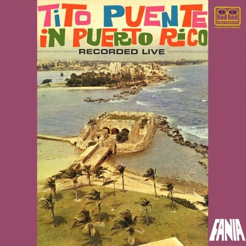 In Puerto Rico (Live In Puerto Rico / 1963) de Tito Puente