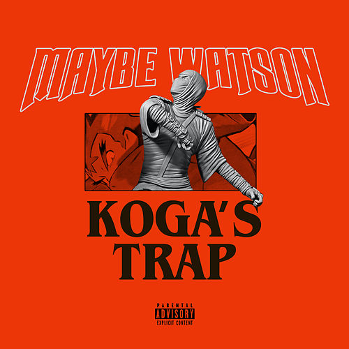 Koga's Trap de Maybe Watson