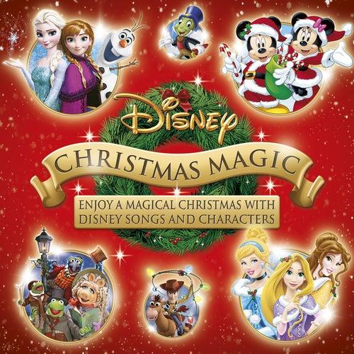Disney Christmas Magic by Various Artists