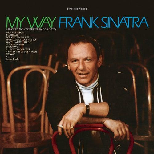 My Way de Frank Sinatra
