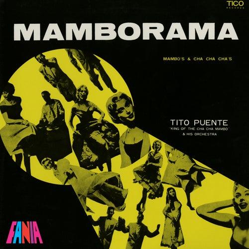 Mamborama by Tito Puente
