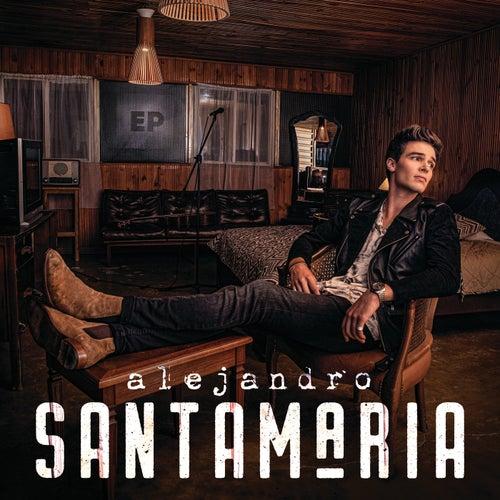 Alejandro Santamaria by Alejandro Santamaria