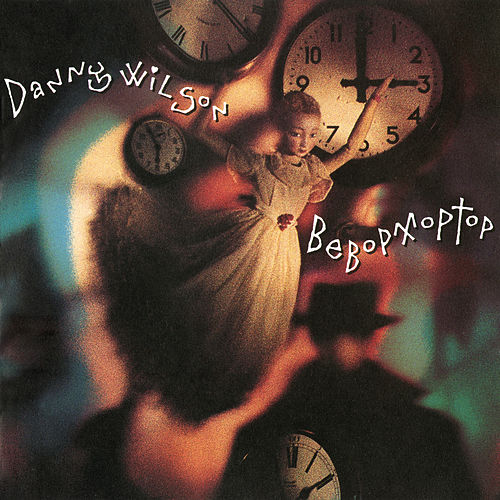 Bebop Moptop by Danny Wilson