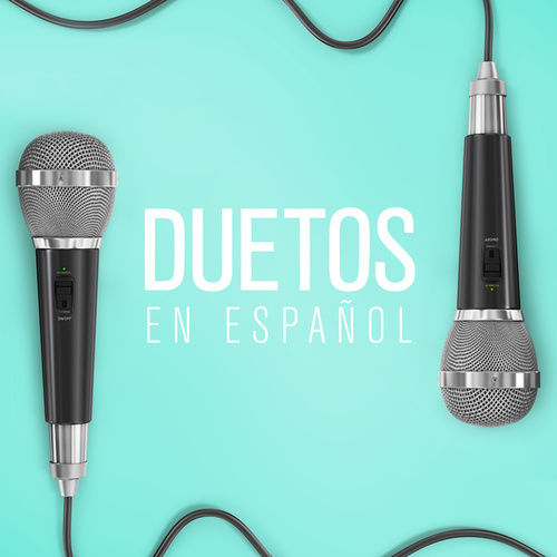 Duetos en Español de Various Artists
