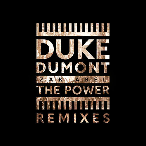 The Power (Leftwing : Kody Remix) von Duke Dumont