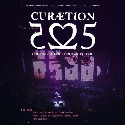 Want (Live) de The Cure
