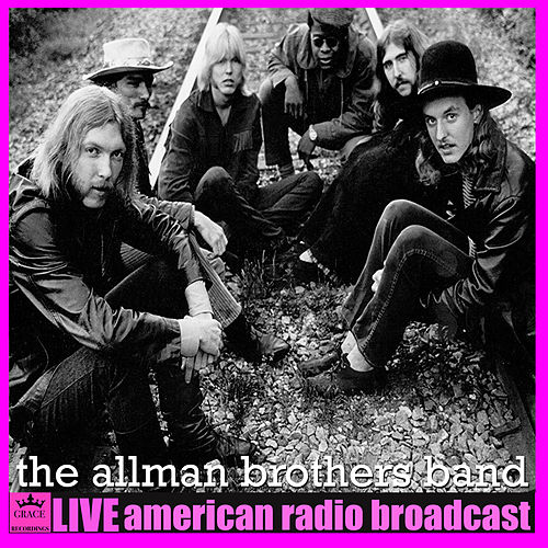 The Allman Brothers Band (Live) de The Allman Brothers Band