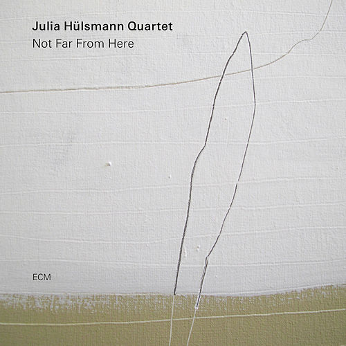 This Is Not America by Julia Hülsmann Quartet