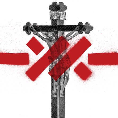 Christian Nationalist von Anti-Flag