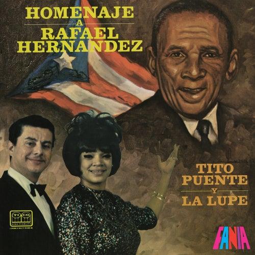 Homenaje A Rafael Hernandez by Tito Puente