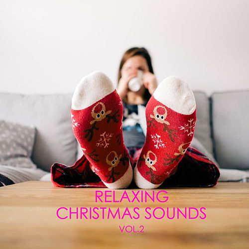 Relaxing Christmas Sounds Vol.2 de Various Artists