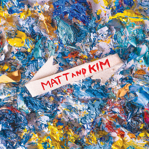 Go Go by Matt and Kim
