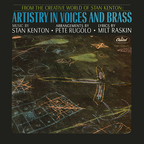 Artistry In Voices And Brass (Expanded Edition) de Stan Kenton