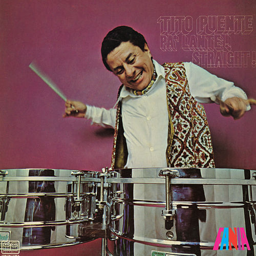 Pa' Lante / Straight by Tito Puente