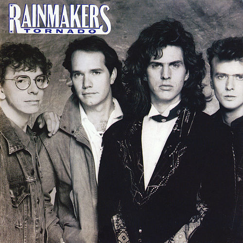 Tornado de Rainmakers