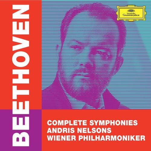 Beethoven: Complete Symphonies von Wiener Philharmoniker