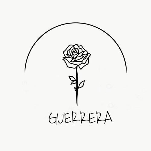 Guerrera (Cover) van Alicia Glez Rivas