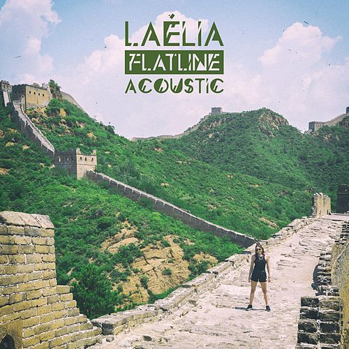 Flatline (Acoustic) by Laélia