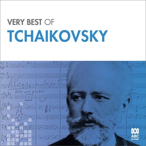Very Best Of Tchaikovsky von Various Artists