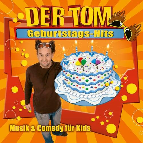 Geburtstagshits von Tom Lehel