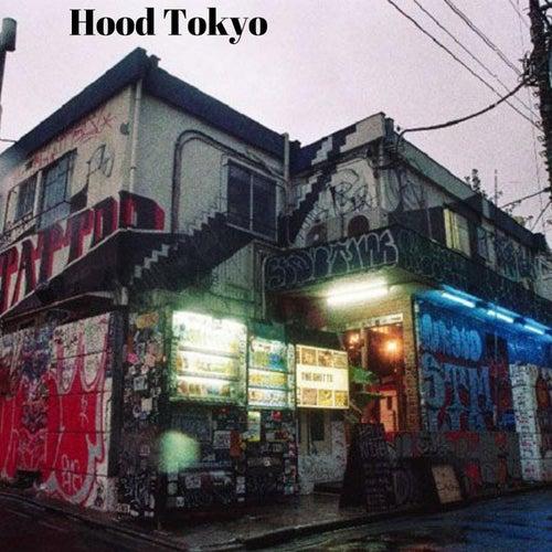 Hood Tokyo de Money Gang Music
