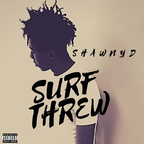 Surf Threw by ShawnyD