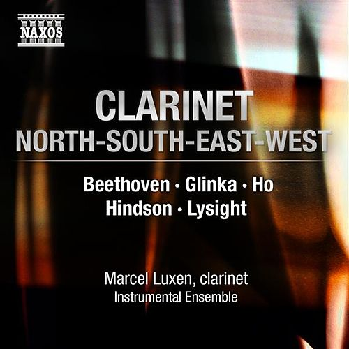 Clarinet North-South-East-West von Various Artists