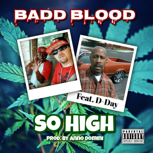 So High de Badd Blood