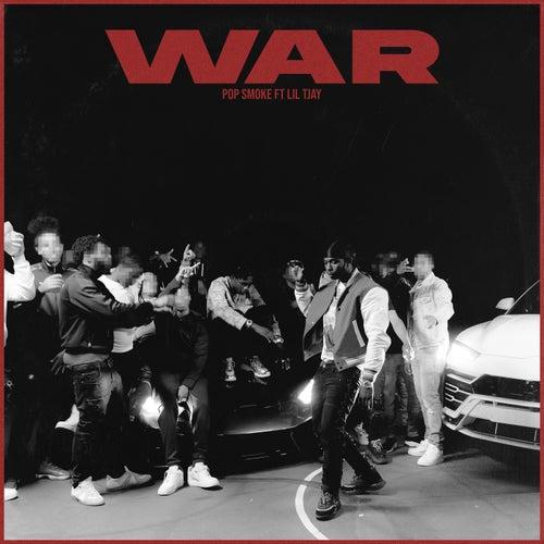 War by Pop Smoke