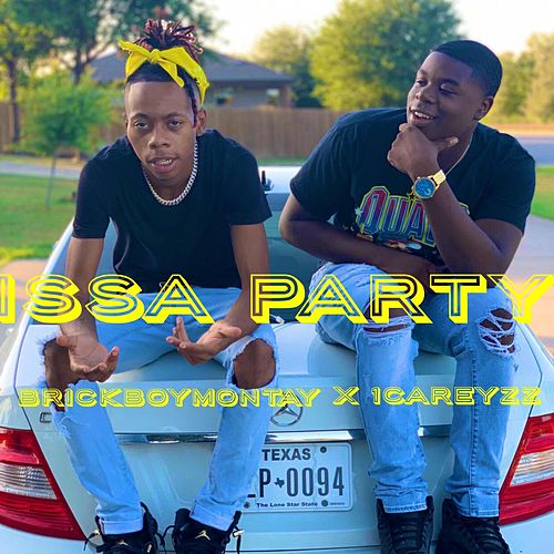Issa Party by 1Careyzz