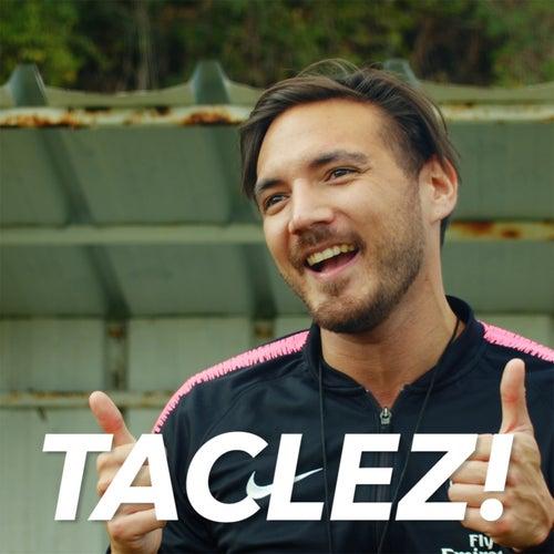 Taclez ! de Hugo Roth Raza