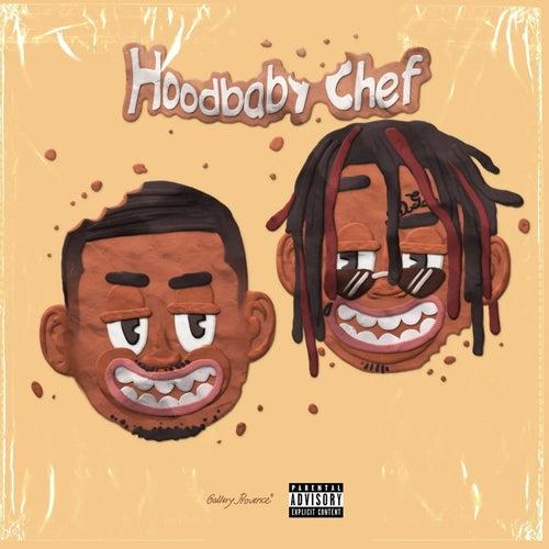 Hoodbaby Chef by Gio Dee