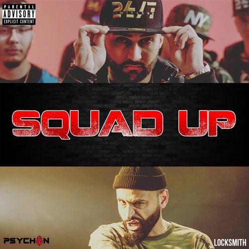 Squad Up de Psychon