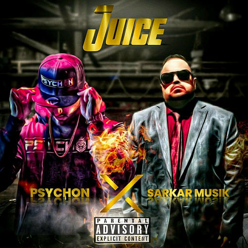 Juice de Psychon