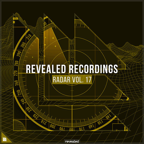 Revealed Radar Vol. 17 von Revealed Recordings
